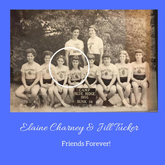 Elaine Charney & Jill Tucker
