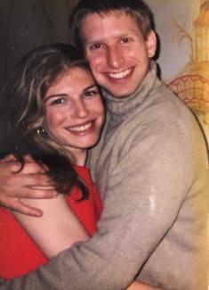 Mimi and Marc Yoskowitz